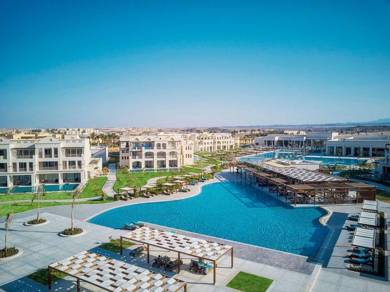 Steigenberger Resort Alaya - 1 Popup navigation