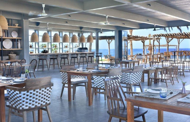 Steigenberger Resort Alaya - 18 Popup navigation