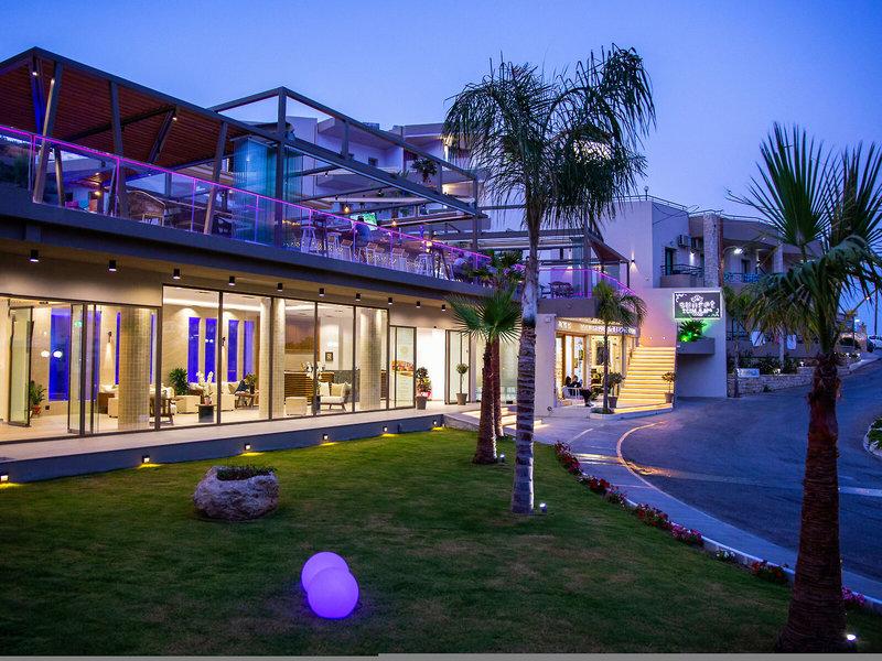 Sunset Hotel Bali