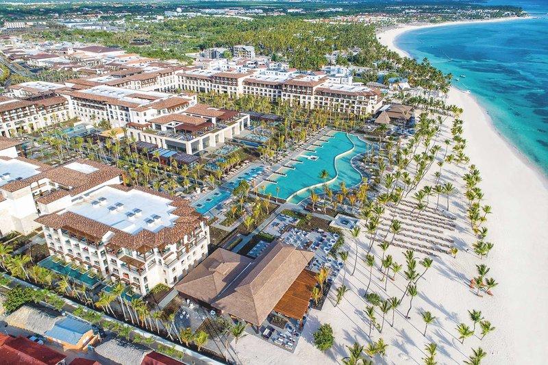 Lopesan Costa Bavaro Resort Spa & Casino 1