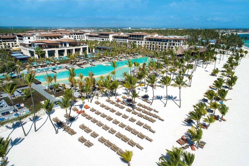 Lopesan Costa Bavaro Resort Spa & Casino 2