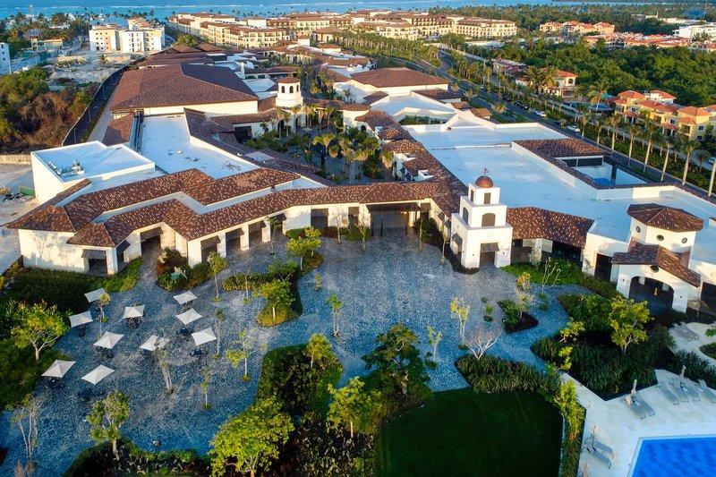 Lopesan Costa Bavaro Resort Spa & Casino 5