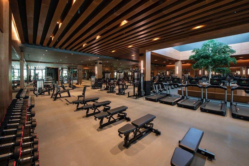 Lopesan Costa Bavaro Resort Spa & Casino 16