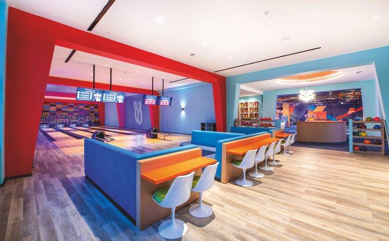 Lopesan Costa Bavaro Resort Spa & Casino 21