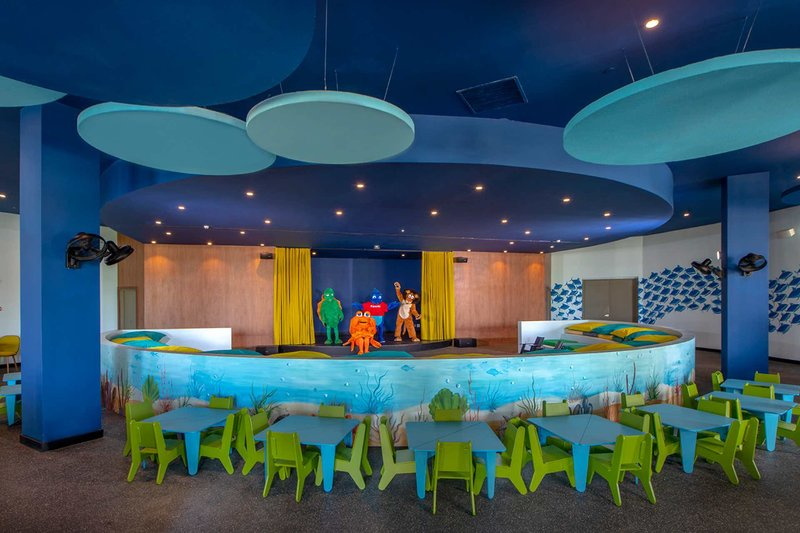 Lopesan Costa Bavaro Resort Spa & Casino 27