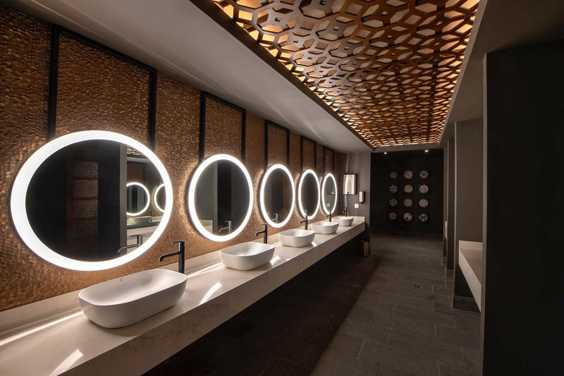 Lopesan Costa Bavaro Resort Spa & Casino 31