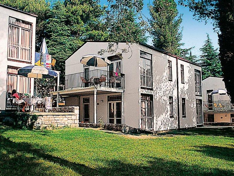Zelena Laguna Resort - Appartements Astra