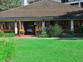 Jacaranda Nairobi Hotel