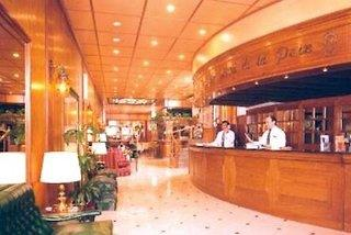 Grand Hotel de La Paix