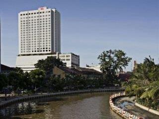 Ramada Plaza Malacca