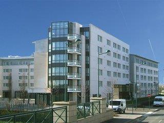 Residhome Appart Hotel Val d'Europe