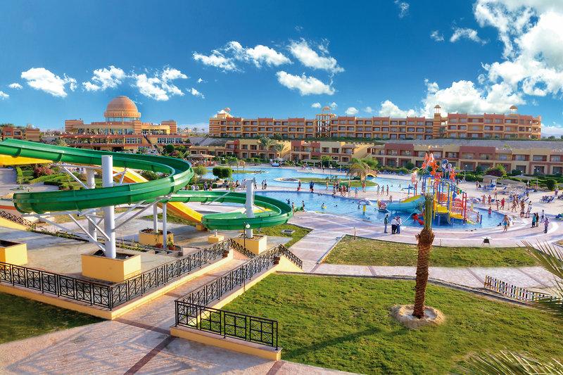 Malikia Resort Abu Dabbab 1