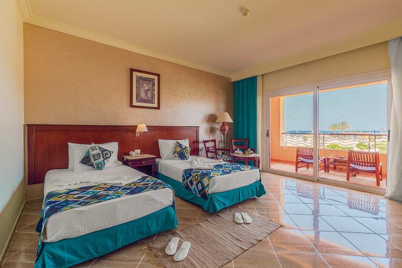 Malikia Resort Abu Dabbab 2