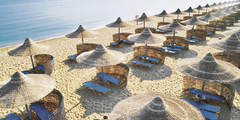 Malikia Resort Abu Dabbab 3