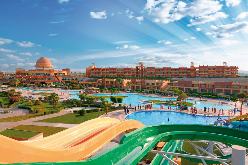 Malikia Resort Abu Dabbab 5