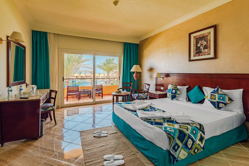 Malikia Resort Abu Dabbab 6
