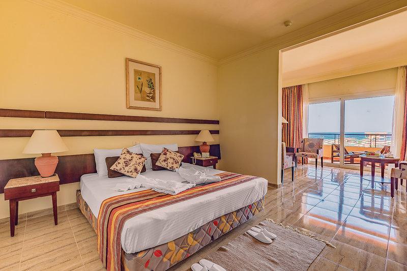 Malikia Resort Abu Dabbab 7