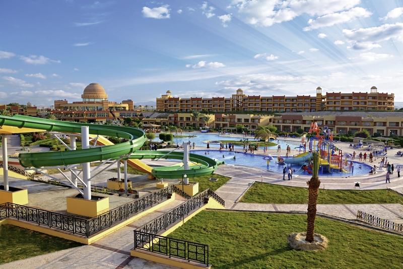 Malikia Resort Abu Dabbab 8