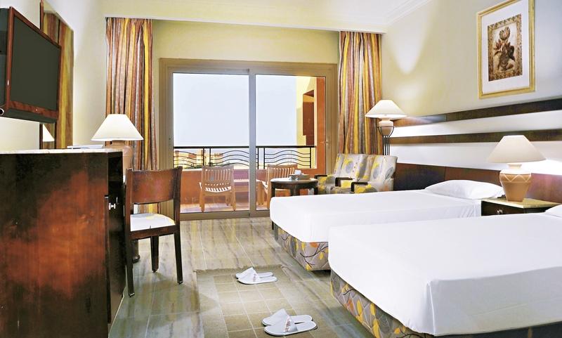 Malikia Resort Abu Dabbab 9