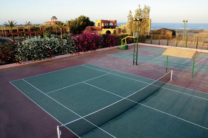 Malikia Resort Abu Dabbab 13