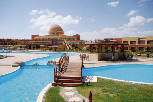 Malikia Resort Abu Dabbab 14