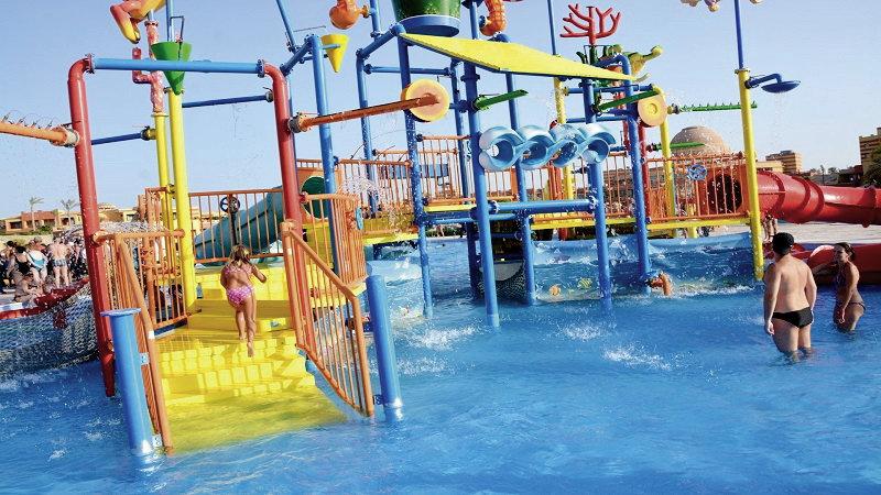 Malikia Resort Abu Dabbab 15