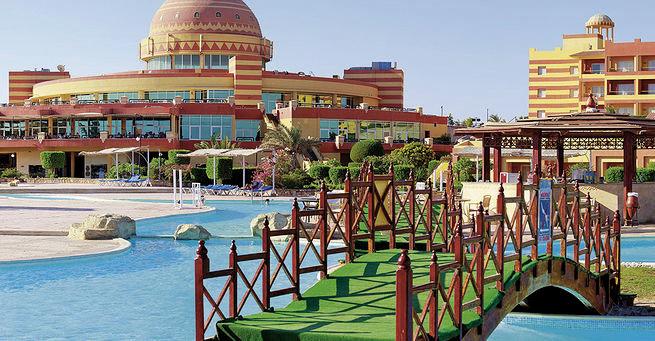 Malikia Resort Abu Dabbab 16