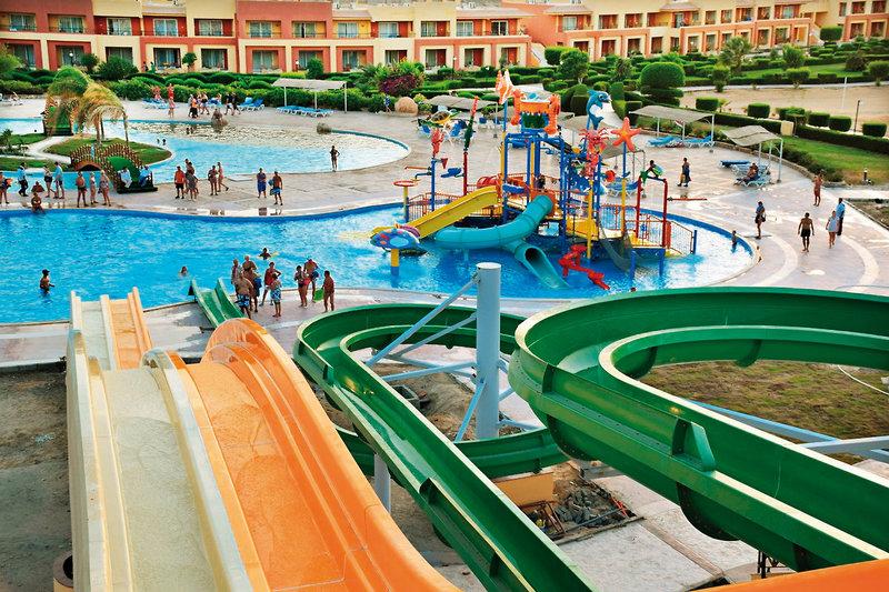 Malikia Resort Abu Dabbab 17