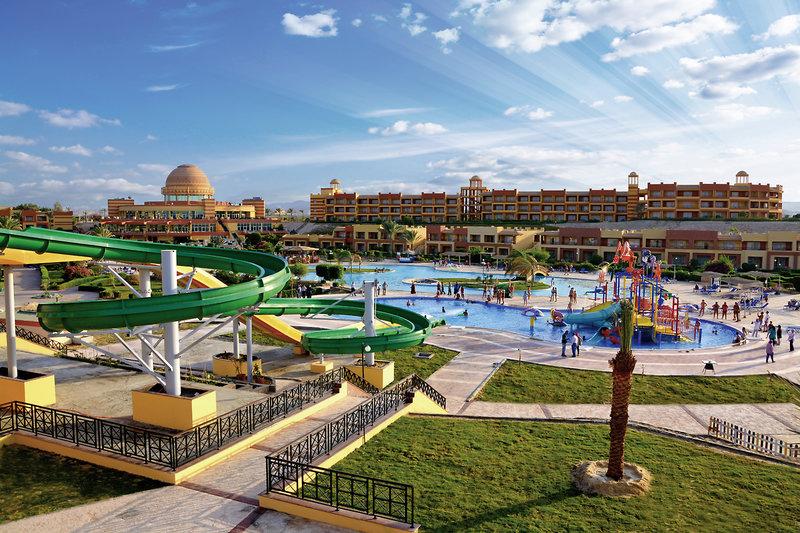 Malikia Resort Abu Dabbab 18