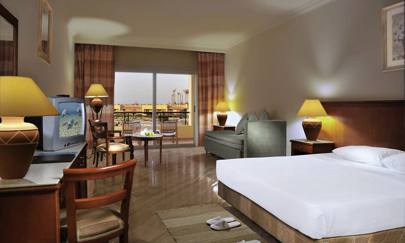 Malikia Resort Abu Dabbab 19