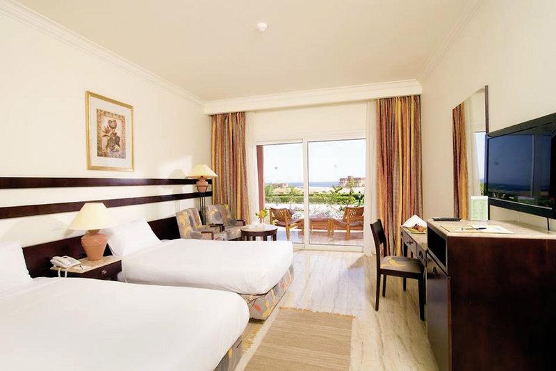 Malikia Resort Abu Dabbab 20