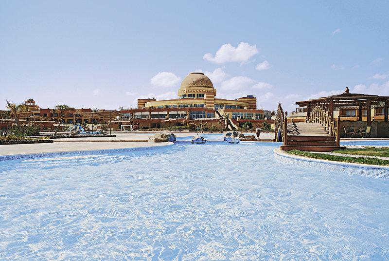 Malikia Resort Abu Dabbab 21