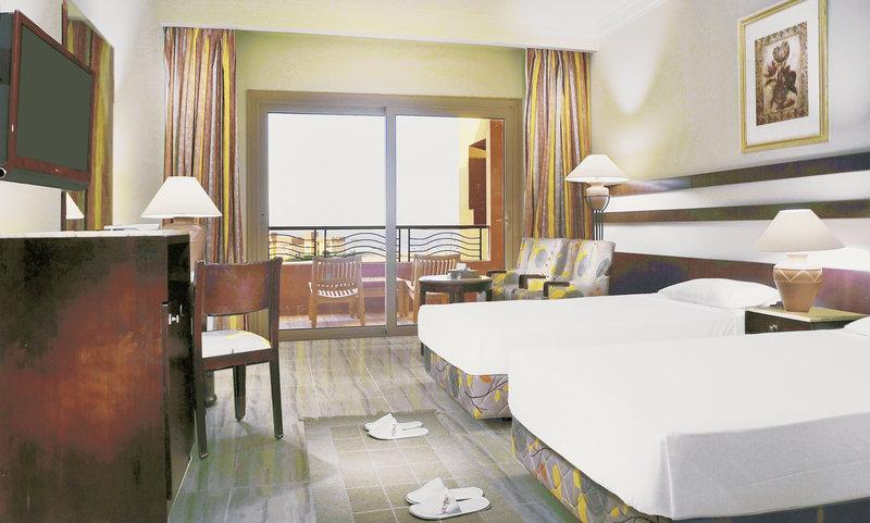 Malikia Resort Abu Dabbab 23