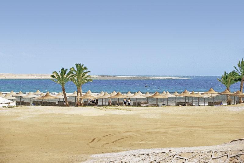Malikia Resort Abu Dabbab 24