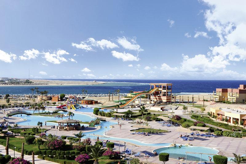 Malikia Resort Abu Dabbab 25
