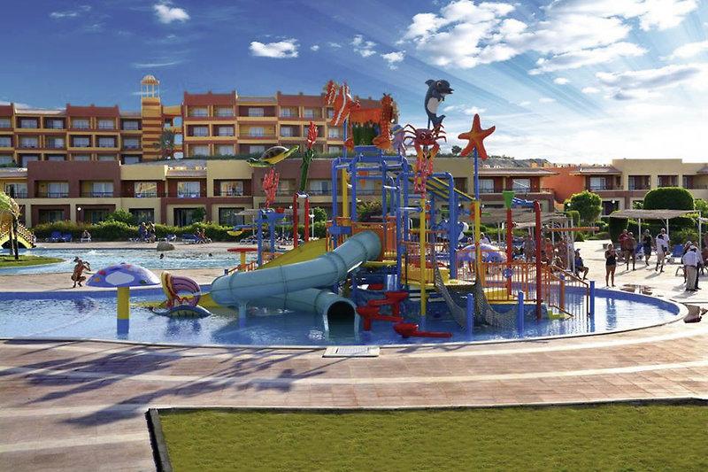 Malikia Resort Abu Dabbab 26