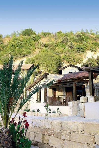 Ayii Anargyri Natural Healing Spa Resort - 2 Popup navigation