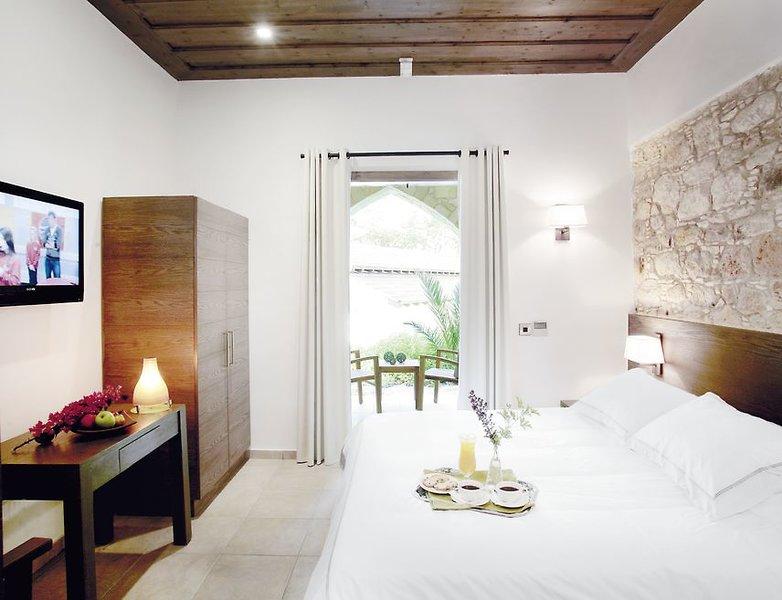 Ayii Anargyri Natural Healing Spa Resort - 3 Popup navigation
