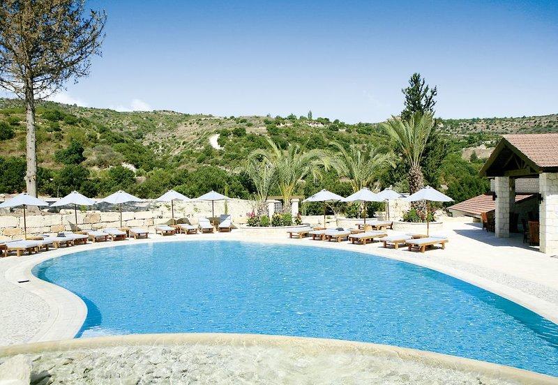 Ayii Anargyri Natural Healing Spa Resort - 4 Popup navigation