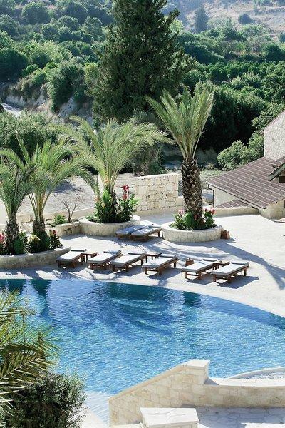 Ayii Anargyri Natural Healing Spa Resort - 6 Popup navigation