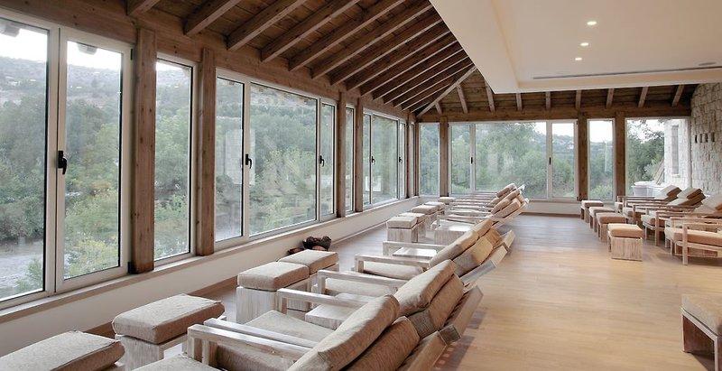 Ayii Anargyri Natural Healing Spa Resort - 10 Popup navigation