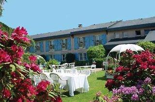 Hotel La Berteliere
