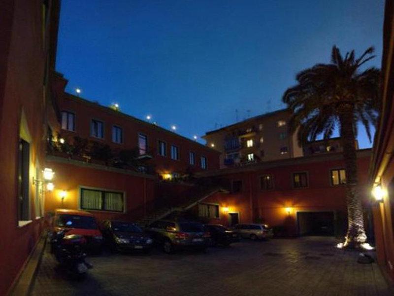 Nuvò Hotel