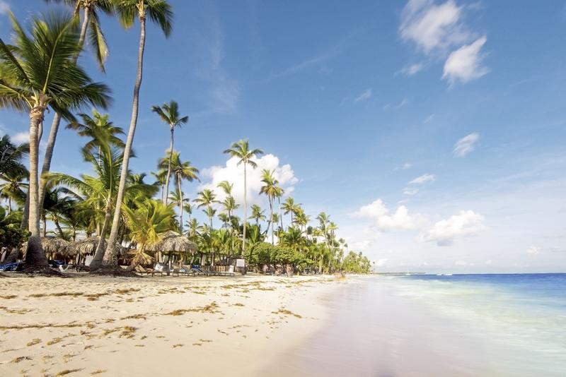 Grand Palladium Punta Cana Resort & Spa 3