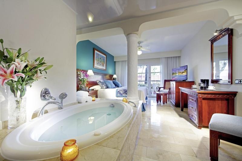 Grand Palladium Punta Cana Resort & Spa 9