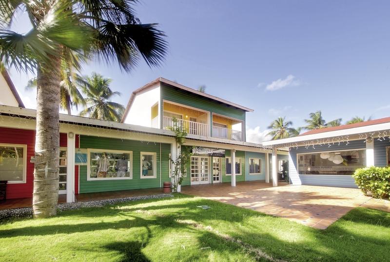 Grand Palladium Punta Cana Resort & Spa 11