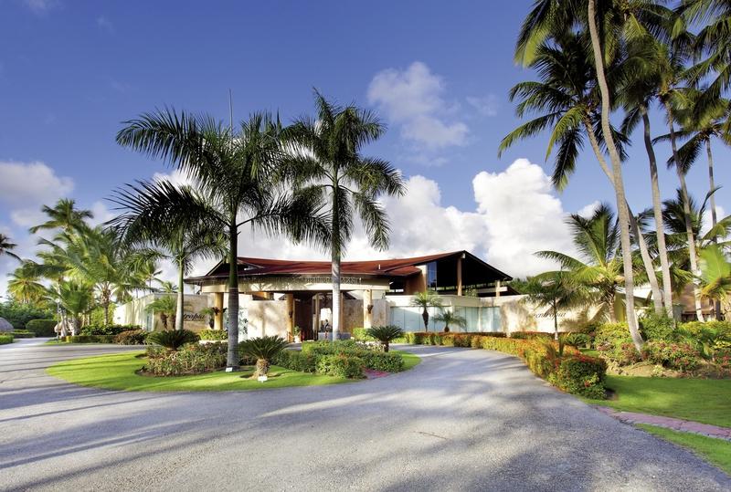 Grand Palladium Punta Cana Resort & Spa 12