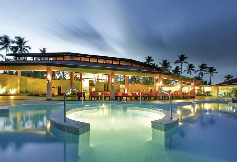 Grand Palladium Punta Cana Resort & Spa 13