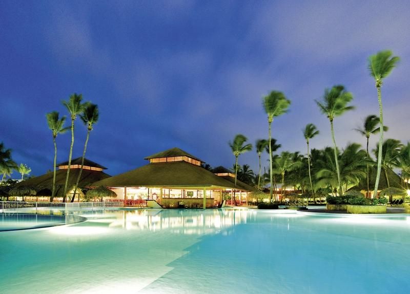 Grand Palladium Punta Cana Resort & Spa 14