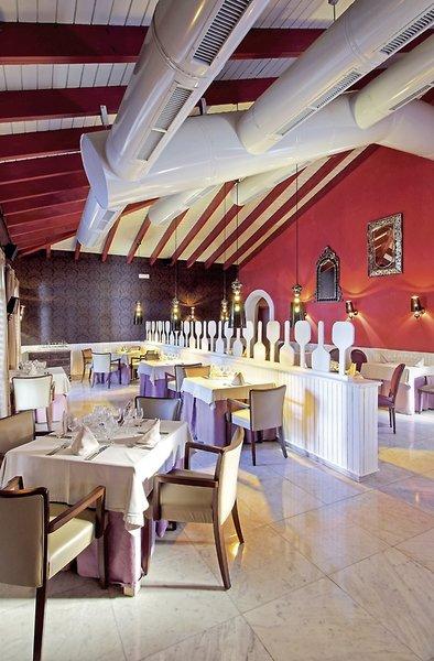Grand Palladium Punta Cana Resort & Spa 16